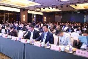 久盛出席2018世界木地板大会 再获五大荣誉!珠海